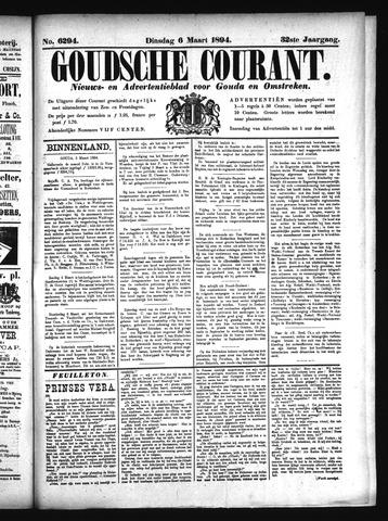 Goudsche Courant 1894-03-06