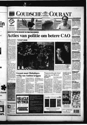 Goudsche Courant 1999-01-29