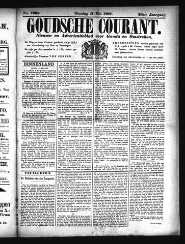 Goudsche Courant 1897-05-11