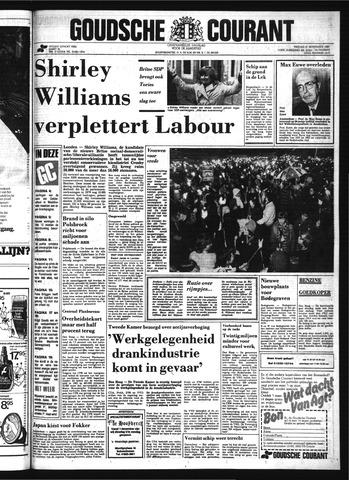Goudsche Courant 1981-11-27