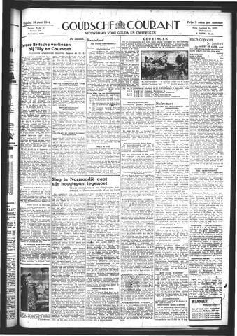 Goudsche Courant 1944-06-16