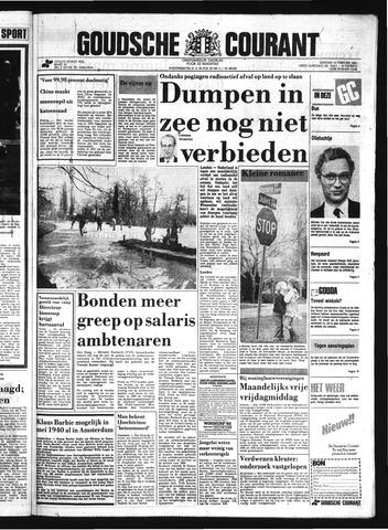 Goudsche Courant 1983-02-15