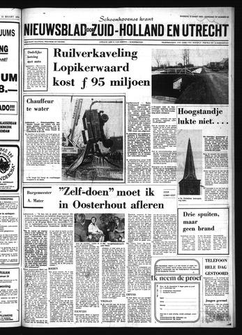 Schoonhovensche Courant 1976-03-15