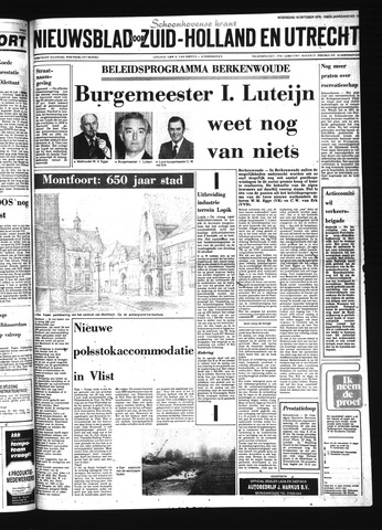 Schoonhovensche Courant 1978-10-18