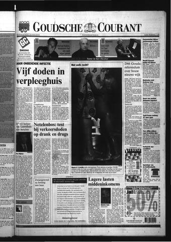 Goudsche Courant 1999-11-23