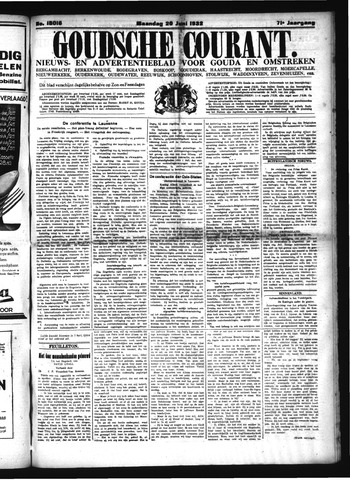 Goudsche Courant 1932-06-20