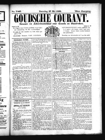 Goudsche Courant 1899-05-27