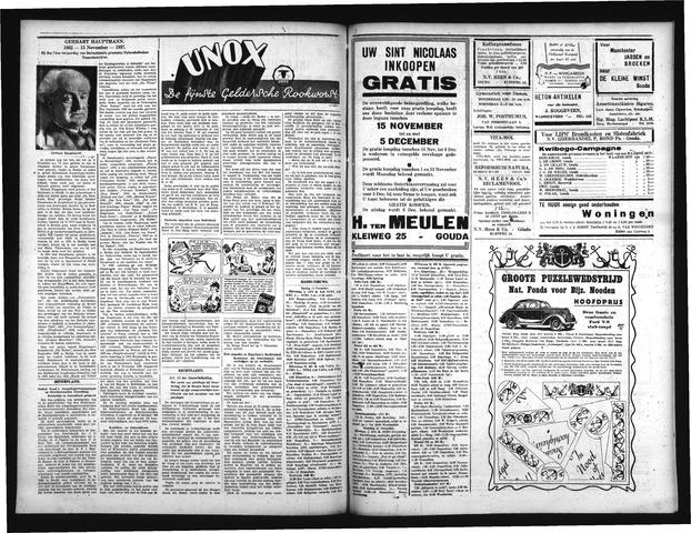 Goudsche Courant 1937-11-15