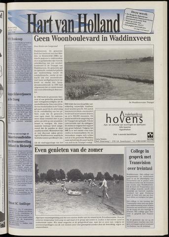 Hart van Holland 1998-07-22