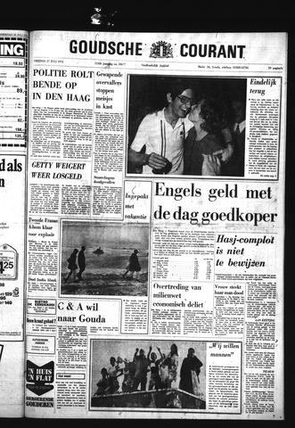 Goudsche Courant 1973-07-27