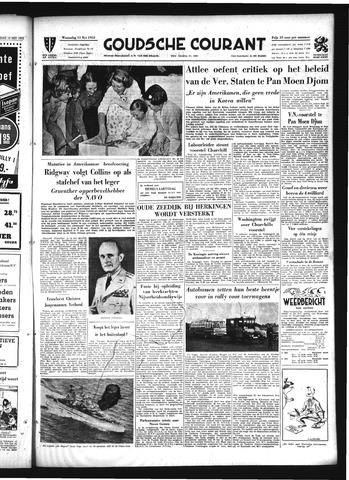 Goudsche Courant 1953-05-13