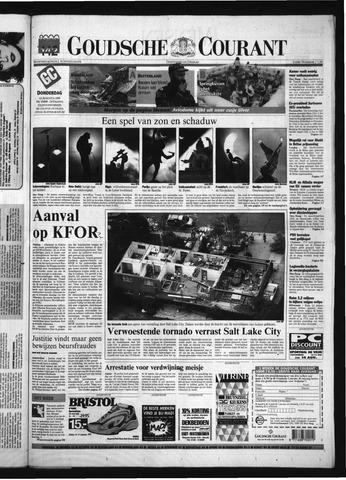 Goudsche Courant 1999-08-12