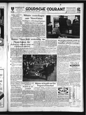 Goudsche Courant 1960-04-28