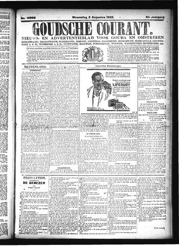 Goudsche Courant 1922-08-02