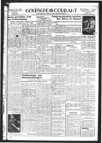 Goudsche Courant 1943-12-11