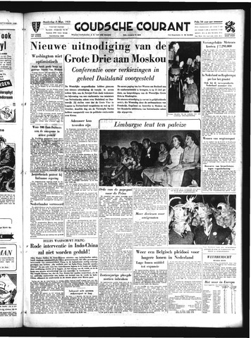 Goudsche Courant 1953-09-03