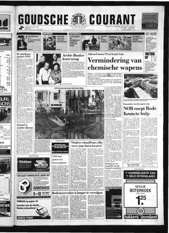 Goudsche Courant 1990-02-10