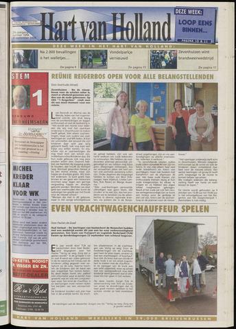 Hart van Holland 2004-09-29