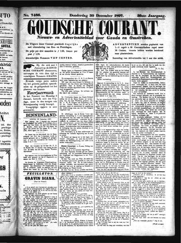 Goudsche Courant 1897-12-30