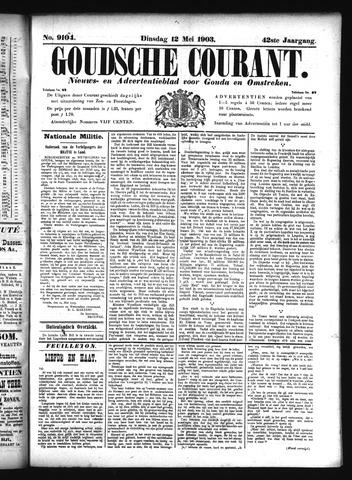 Goudsche Courant 1903-05-12