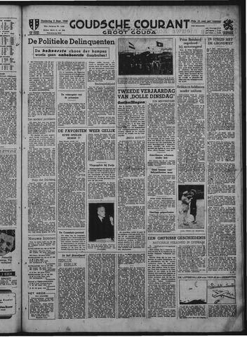Goudsche Courant 1946-09-05
