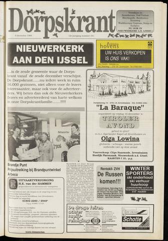 Dorpskrant 1989-12-06
