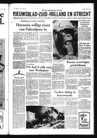 Schoonhovensche Courant 1970-06-12