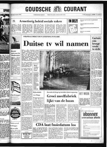 Goudsche Courant 1979-03-06