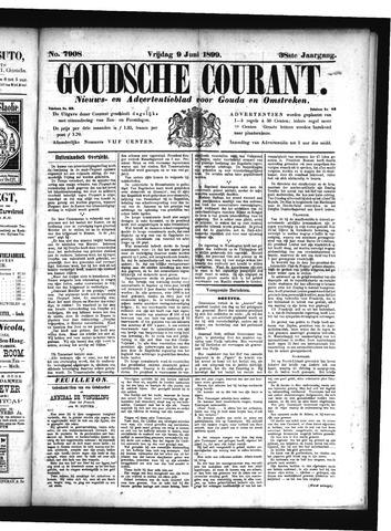 Goudsche Courant 1899-06-09
