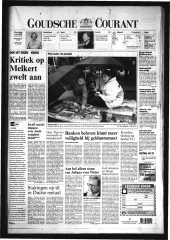 Goudsche Courant 2002-05-01