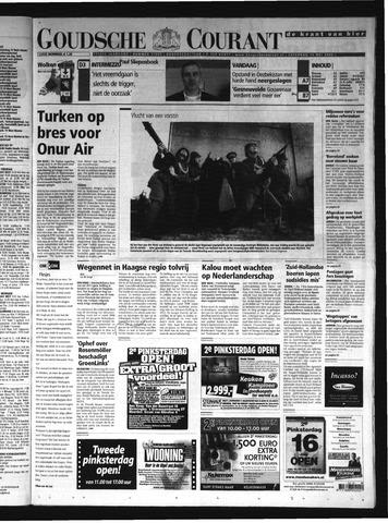 Goudsche Courant 2005-05-14