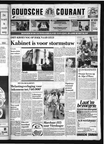 Goudsche Courant 1988-07-15