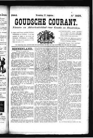 Goudsche Courant 1884-08-27