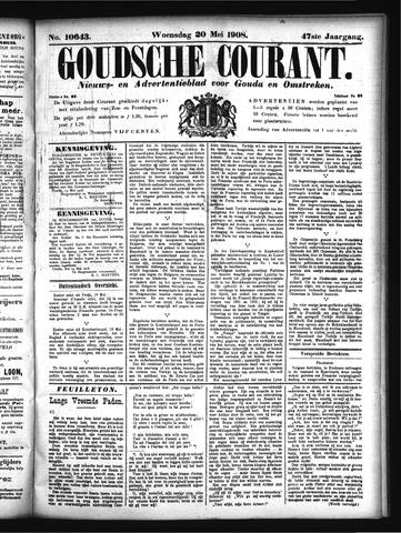 Goudsche Courant 1908-05-20