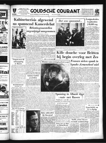 Goudsche Courant 1961-11-10