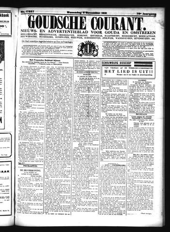 Goudsche Courant 1931-11-04