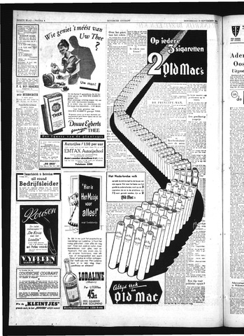 Goudsche Courant 1951-09-19