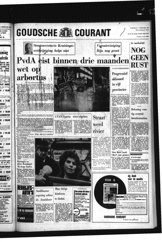 Goudsche Courant 1970-02-04