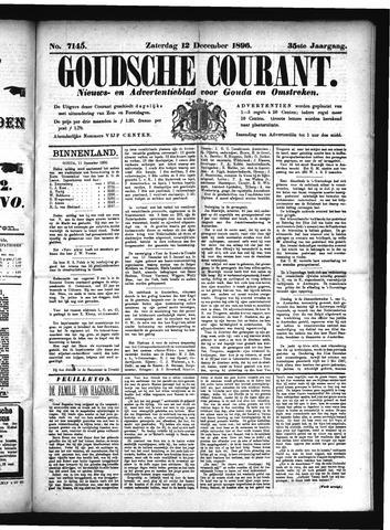 Goudsche Courant 1896-12-12