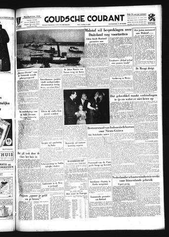 Goudsche Courant 1954-02-08