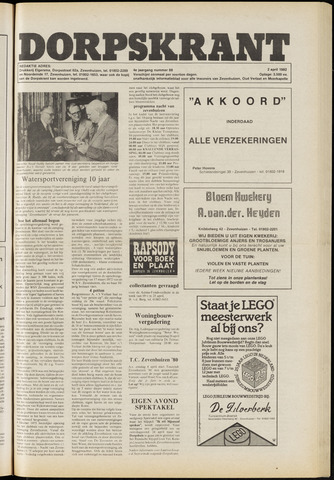 Dorpskrant 1982-04-02
