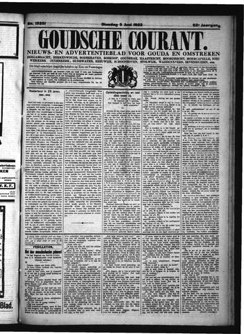Goudsche Courant 1923-06-05