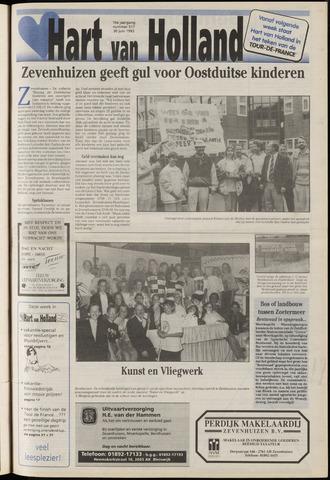 Hart van Holland 1993-06-30