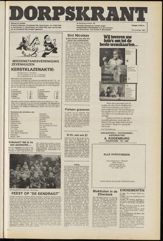 Dorpskrant 1983-11-10