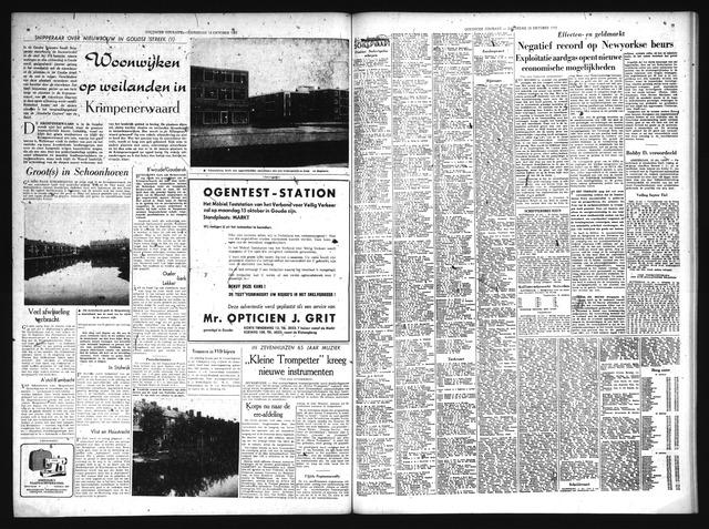Goudsche Courant 1962-10-13