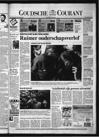 Goudsche Courant 1997-01-29