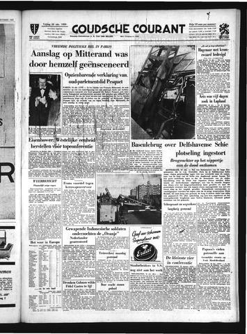 Goudsche Courant 1959-10-23
