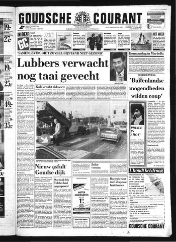 Goudsche Courant 1986-07-30
