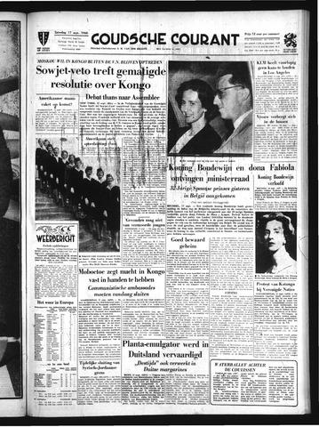 Goudsche Courant 1960-09-17