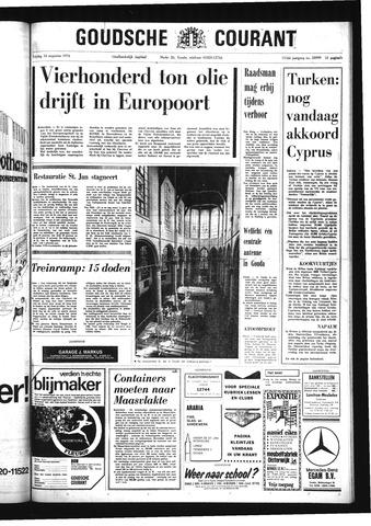 Goudsche Courant 1974-08-16